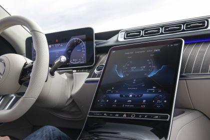 2021 Mercedes-Benz S-Class ( V223 ) Plug-in-Hybrid 49