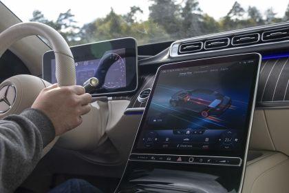 2021 Mercedes-Benz S-Class ( V223 ) Plug-in-Hybrid 50
