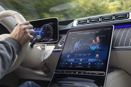 2021 Mercedes-Benz S-Class ( V223 ) Plug-in-Hybrid 51