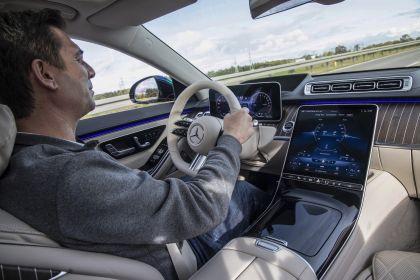2021 Mercedes-Benz S-Class ( V223 ) Plug-in-Hybrid 52