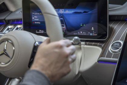 2021 Mercedes-Benz S-Class ( V223 ) Plug-in-Hybrid 53