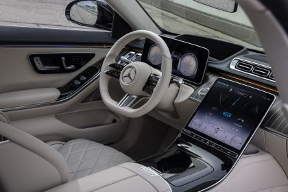 2021 Mercedes-Benz S-Class ( V223 ) Plug-in-Hybrid 57