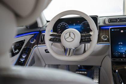 2021 Mercedes-Benz S-Class ( V223 ) Plug-in-Hybrid 58