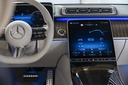 2021 Mercedes-Benz S-Class ( V223 ) Plug-in-Hybrid 59