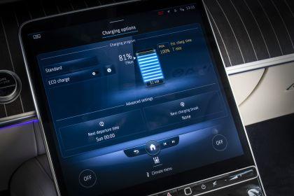 2021 Mercedes-Benz S-Class ( V223 ) Plug-in-Hybrid 60