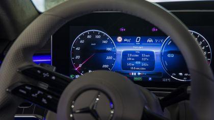 2021 Mercedes-Benz S-Class ( V223 ) Plug-in-Hybrid 61