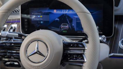 2021 Mercedes-Benz S-Class ( V223 ) Plug-in-Hybrid 62