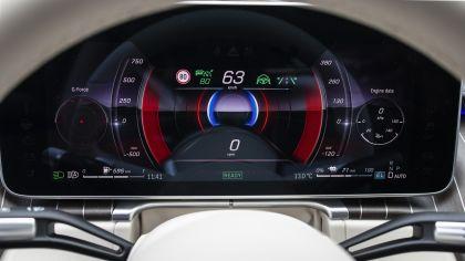 2021 Mercedes-Benz S-Class ( V223 ) Plug-in-Hybrid 63