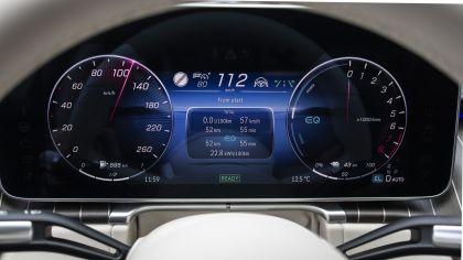 2021 Mercedes-Benz S-Class ( V223 ) Plug-in-Hybrid 64
