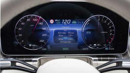 2021 Mercedes-Benz S-Class ( V223 ) Plug-in-Hybrid 65