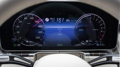 2021 Mercedes-Benz S-Class ( V223 ) Plug-in-Hybrid 67