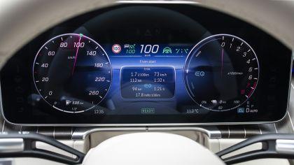 2021 Mercedes-Benz S-Class ( V223 ) Plug-in-Hybrid 68