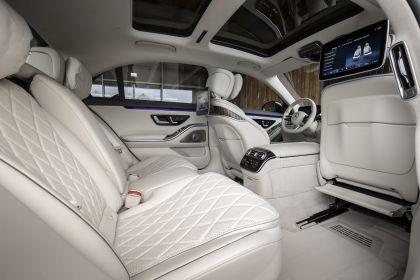 2021 Mercedes-Benz S-Class ( V223 ) Plug-in-Hybrid 69