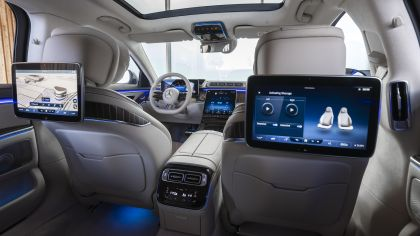 2021 Mercedes-Benz S-Class ( V223 ) Plug-in-Hybrid 70
