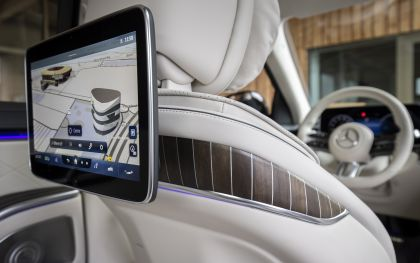 2021 Mercedes-Benz S-Class ( V223 ) Plug-in-Hybrid 71