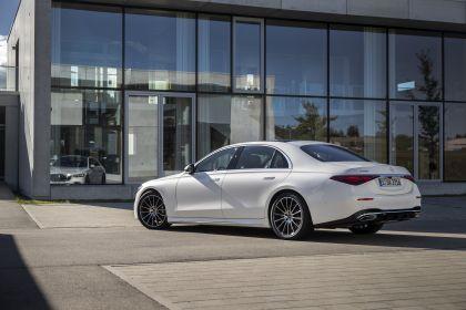 2021 Mercedes-Benz S 500 ( V223 ) 4Matic 2