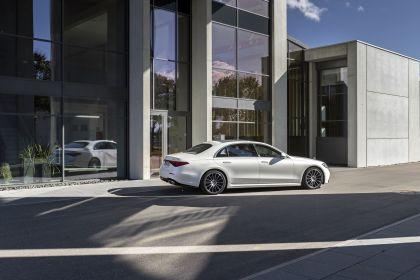 2021 Mercedes-Benz S 500 ( V223 ) 4Matic 6
