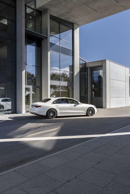 2021 Mercedes-Benz S 500 ( V223 ) 4Matic 7