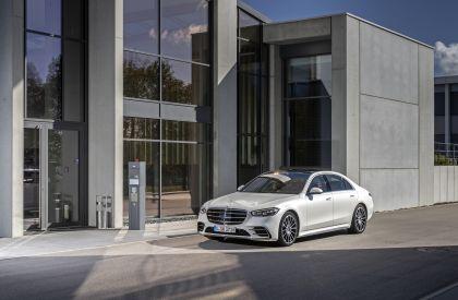 2021 Mercedes-Benz S 500 ( V223 ) 4Matic 8