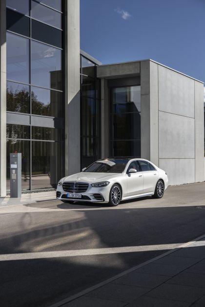 2021 Mercedes-Benz S 500 ( V223 ) 4Matic 9