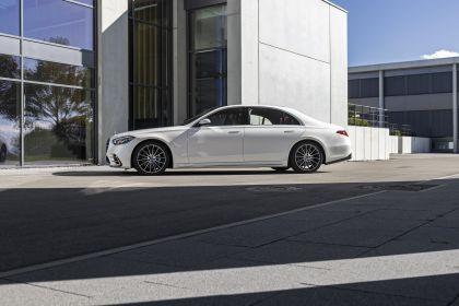 2021 Mercedes-Benz S 500 ( V223 ) 4Matic 10