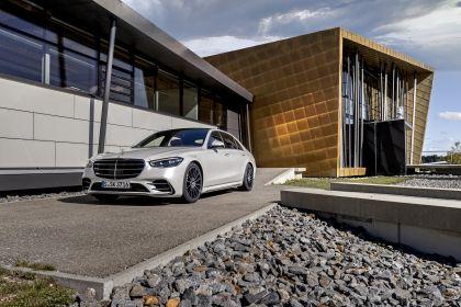 2021 Mercedes-Benz S 500 ( V223 ) 4Matic 14