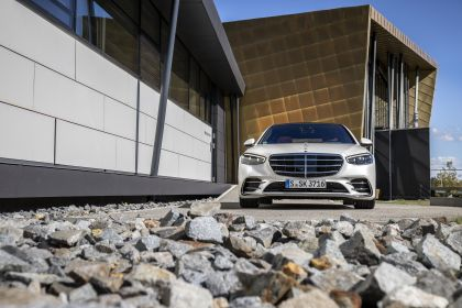 2021 Mercedes-Benz S 500 ( V223 ) 4Matic 15
