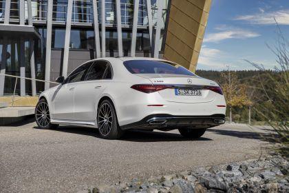 2021 Mercedes-Benz S 500 ( V223 ) 4Matic 16