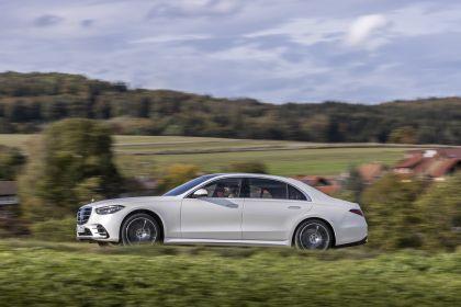 2021 Mercedes-Benz S 500 ( V223 ) 4Matic 18