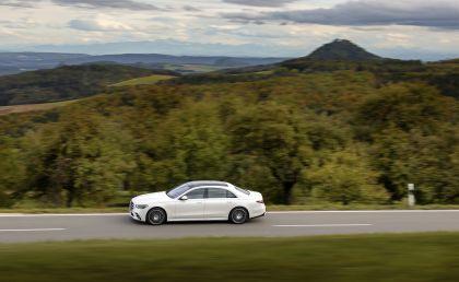 2021 Mercedes-Benz S 500 ( V223 ) 4Matic 19