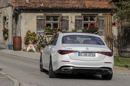 2021 Mercedes-Benz S 500 ( V223 ) 4Matic 20