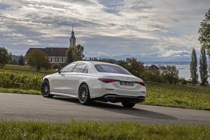 2021 Mercedes-Benz S 500 ( V223 ) 4Matic 21