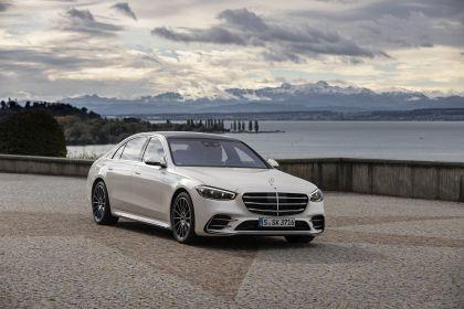 2021 Mercedes-Benz S 500 ( V223 ) 4Matic 22
