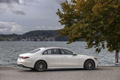 2021 Mercedes-Benz S 500 ( V223 ) 4Matic 23