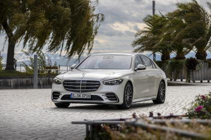 2021 Mercedes-Benz S 500 ( V223 ) 4Matic 24