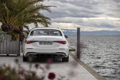 2021 Mercedes-Benz S 500 ( V223 ) 4Matic 25