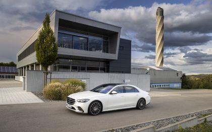 2021 Mercedes-Benz S 500 ( V223 ) 4Matic 26