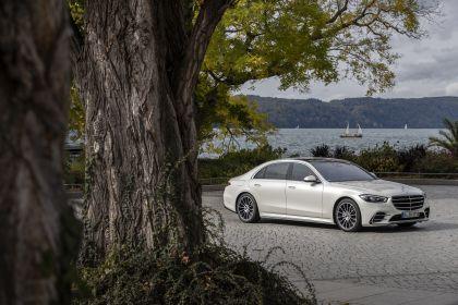 2021 Mercedes-Benz S 500 ( V223 ) 4Matic 27
