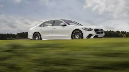 2021 Mercedes-Benz S 500 ( V223 ) 4Matic 29