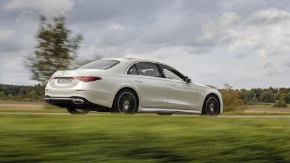 2021 Mercedes-Benz S 500 ( V223 ) 4Matic 30