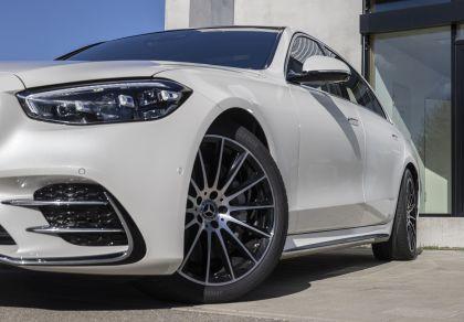 2021 Mercedes-Benz S 500 ( V223 ) 4Matic 32