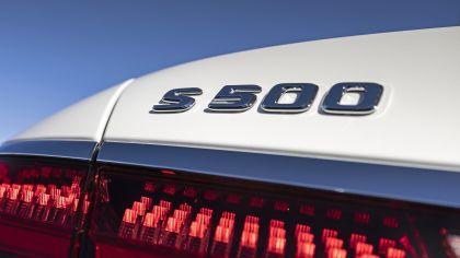 2021 Mercedes-Benz S 500 ( V223 ) 4Matic 38