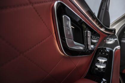2021 Mercedes-Benz S 500 ( V223 ) 4Matic 39