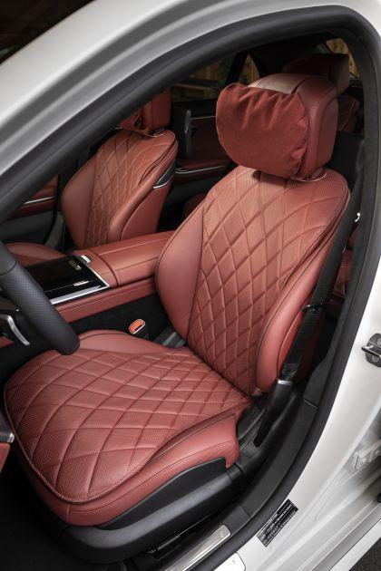 2021 Mercedes-Benz S 500 ( V223 ) 4Matic 40