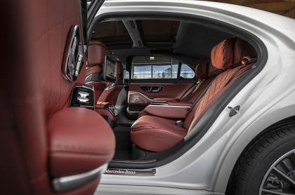 2021 Mercedes-Benz S 500 ( V223 ) 4Matic 41