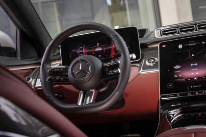 2021 Mercedes-Benz S 500 ( V223 ) 4Matic 42