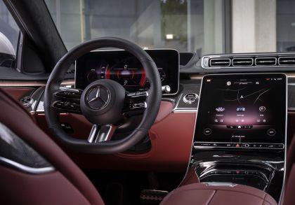 2021 Mercedes-Benz S 500 ( V223 ) 4Matic 43