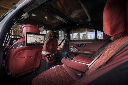 2021 Mercedes-Benz S 500 ( V223 ) 4Matic 45