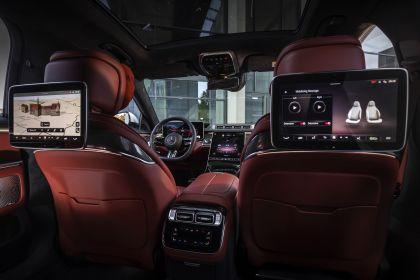 2021 Mercedes-Benz S 500 ( V223 ) 4Matic 46
