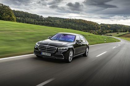 2021 Mercedes-Benz S 500 ( V223 ) 4Matic 51